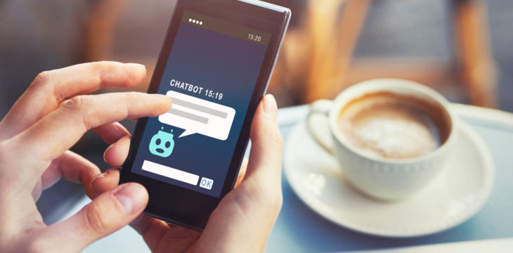 How to use your B2B website as a sales tool, Part 2: Chatbots