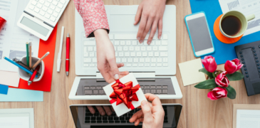 Holiday gifts for the marketer in your life