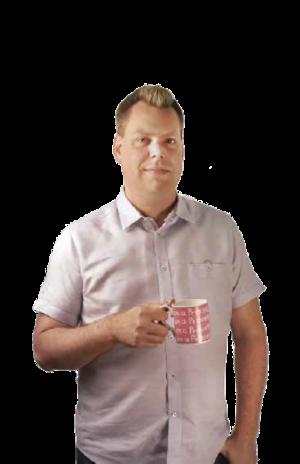 Mark Whiting