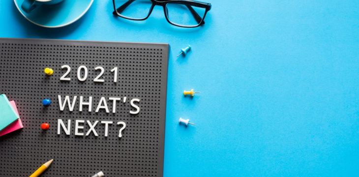 Ask a B2B agency, Part 2: B2B marketing trends in 2021