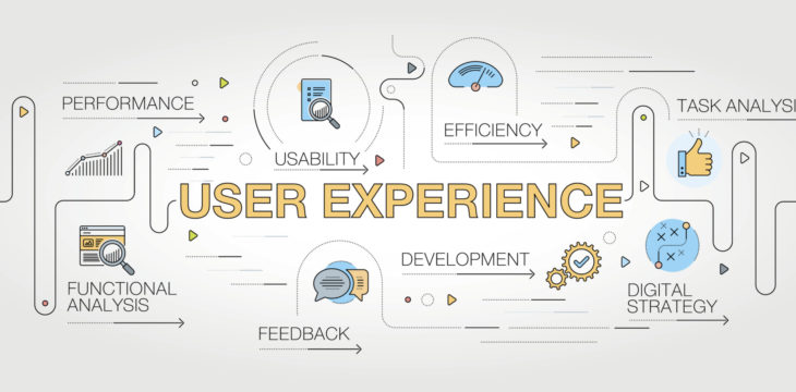 Great UX and UI makes a difference in B2B