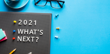 Ask a B2B agency, Part 2: B2B marketing trends in 2021